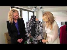 Job Interview Looks That Work - Best of Everything with Barbara Hannah Grufferman http://www.youtube.com/watch?v=9H95Qyt0FY0