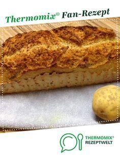 Kartoffelbrot mit rohe Kartoffeln von Lynn 2010. Ein Thermomix ® Rezept aus der Kategorie Brot & Brötchen auf www.rezeptwelt.de, der Thermomix ® Community.