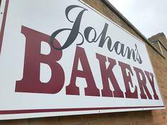 Grandpa Shorter's Johan's Pastry Shop