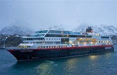 Los nuevos barcos de Hurtigruten están diseñados por Rolls Royce - http://www.absolutcruceros.com/los-nuevos-barcos-hurtigruten-estan-disenados-rolls-royce/