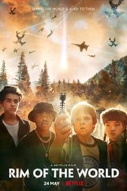 Original Netflix Action / Comedy Movie Rim of the World Four campers must band together and conquer their fears in order to save the during an invasion. Rim Of The World invades May only on Netflix. Netflix Movies, Movies 2019, Top Movies, Movies To Watch, Movies Online, Movie Tv, Imdb Movies, Movies Free, Netflix Horror