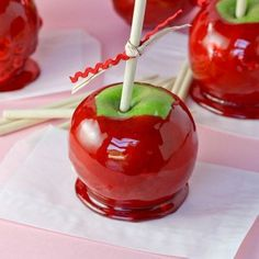 The Original Candy Apple