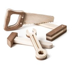 Wooden Tools Fanny and Alexander Children- A large selection of Toys and Hobbies on Smallable, the Family Concept Store - More than 600 brands. Furniture Upholstery, Kids Furniture, Fanny And Alexander, Freddy Toys, Teen Tv, Tools And Toys, Teak Wood, Toys For Girls, Wooden Toys