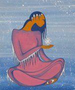 """""""Winter's Gift"""" ~ Maxine Noel"""