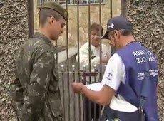 Galdino Saquarema Noticia: Exército começa a ajudar no combate a dengue em SP..