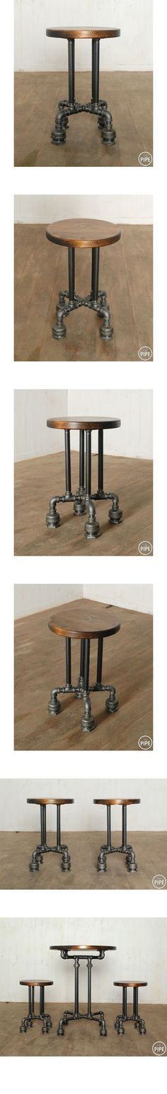 cool THE PIPE by http://www.top-homedecorideas.space/stools/the-pipe/