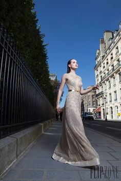 Robert Abi Nader 2015 collection - Ready-to-Wear - http://www.flip-zone.com/fashion/ready-to-wear/independant-designers/robert-abi-nader-5557