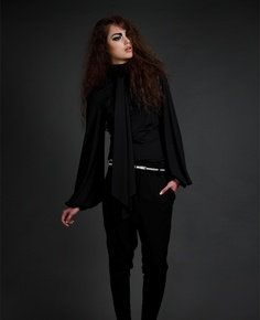 ketz ke Goth, Normcore, My Style, Fashion, Gothic, Moda, Fashion Styles, Goth Subculture, Fashion Illustrations