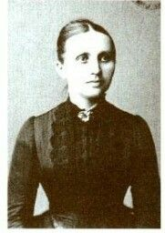 "Georgina Đuka Tesla (Mandić) Nikola Tesla's mother, she was ""talented in making and inventing home craft tools and memorized many Serbian epic poems, but never learned to read ""the Tesla and Mandić families originally came from the western part of Serbia"" Georgina was the daughter of Nikola and Sofija Mandić, her father was a well known Serbian Orthodox priest. She was a very intelligent and crafty woman, all tho illiterate she invented and made many home craft tools made out of iron and…"