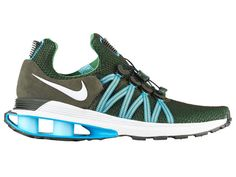 buy popular 6da4e 7766c Carrying on the well-known and highly respected tradition of the Nike Shox  series,