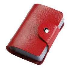 24 Bits Fashion New Women Men Credit Card Holder PU Leather Hasp Unisex ID Holders Package Organizer Manager Free Shipping♦️ SMS - F A S H I O N 💢👉🏿 http://www.sms.hr/products/24-bits-fashion-new-women-men-credit-card-holder-pu-leather-hasp-unisex-id-holders-package-organizer-manager-free-shipping/ US $1.39