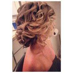 23 Prom Hairstyles Ideas for Long Hair PoPular Haircuts ❤ liked on Polyvore