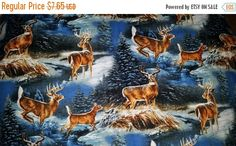 ❘❘❙❙❚❚ ON SALE ❚❚❙❙❘❘     John Deere Fabric--Hard Find...Great for Boys/Men's Shirts, quilting and more...  This listing is for 16 in x 44 width.  LAST Piece    Specials:    40-70% off Patterns n Books SALE...    FREE Shipping on 3rd and 4th similar size/weight items when purchased within 24 hrs of 1st purchase.    Any questions, please contact us.       Lots of additional Quilting fabrics currently listed.      Thanks for visiting our Site here on Etsy.   Happy Shopping for what you love…