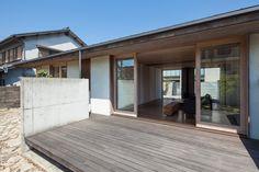 house in wakagaya  http://www.kawazoe.biz/