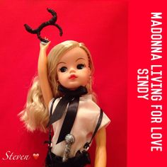 Madonna sindy living for love ❤️X