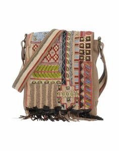 Just cavalli Women - Handbags - Across-body bag Just cavalli