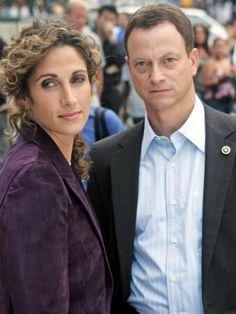Veja 10 motivos para Mac e Stella ficarem juntos em CSI: New York http://r7.com/gtP8
