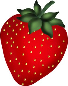 Strawberries clipart princess from Berserk on. 15 Strawberries clip free library princess professional designs for business and education. Clip art is a great way to help illustrate your diagrams and flowcharts. Strawberry Clipart, Strawberry Art, Fruit Clipart, Fruit Nail Art, Fruit Art, Art Floral, Toddler Crafts, Preschool Crafts, L'art Du Fruit