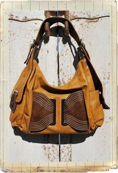 great fall purse