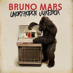 Bruno Mars New Album