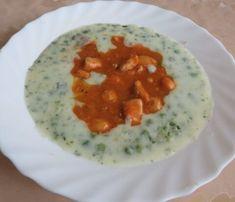 Sóskamártás készítése - Balkonada zöldséges étel recept