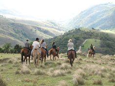 Fazenda Catucaba, Brazil, on horseback would be amazing