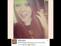 Kelli Berglund and Billy Unger-I Need your love by Ellie Goulding