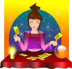 Tarot Basics - Structure and Quick Start Interpretations - let's start at the very beginning.