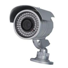 Hidden Camera, Surveillance Systems - Professional Cameras - High Resolution Day-Night Color Camera - 540 TV Lines