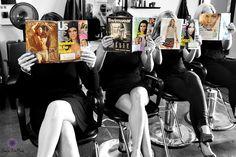 Salon idea