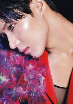 #SHINee #Taemin #FlameOfLove