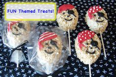 Great party treats