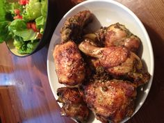 ... .com/post/7486821187/my-sisters-phenomenal-grilled-green-chicken