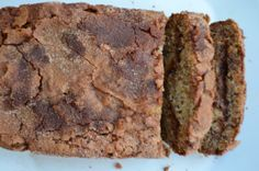 This is the best and easiest banana bread I've ever made - already made it three times!  Great for holiday gifts!