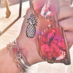 ॐ Beautiful picture of Ohm Boho bracelets from @mdaniiella ॐ Check out our website for more at www.ohmboho.com ☮