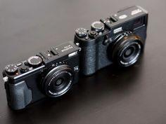 Fujifilm X70 Review Little Camera, Big Ambitions