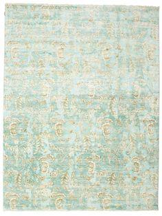 Himalaya rug ORB336