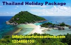 Thailand is one of the most loved international travel destinations. It is a gateway to paradise.