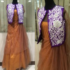 New collection of Indian dresses