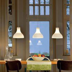 Villeroy & Boch Oslo P Pendelleuchte 3-flammig