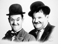 Use to watch these guys with Daddy!!  He'd laugh so much it made us laugh!