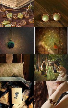 Forest Fairy Tales https://www.etsy.com/treasury/MzE1NjMzMDh8MjcyNTEyNzMxMg/forest-fairy-tales