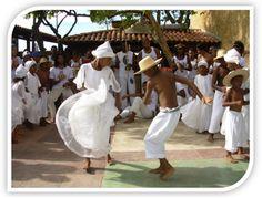 Heranças Culturais Africanas: Musica e Dança