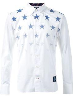 Guild Prime Camisa estampada