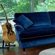 ACHICA   Sabichi Mayfair Large Sofa, Various Colours