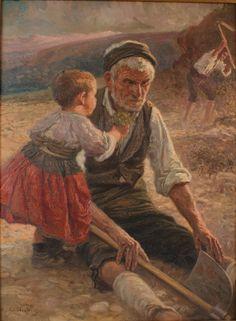 juan jose garate titulado el abuelo   Antigüedades Lacarta www.pacolacarta.com800 × 1089Buscar por imagen Juan José Gárate titulado EL ABUELO