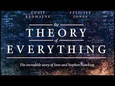 The Theory of Everything Soundtrack 26 - Epilogue - YouTube