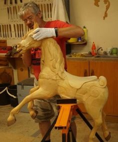 simple wood carving projects beginners