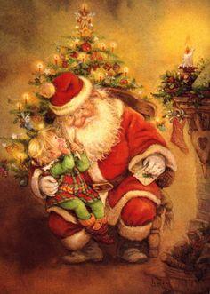 By Lisi Martin. Enjoy free #christmas screensavers at www.fabuloussavers.com/christmasscreensavers.shtml Merry Christmas!!!
