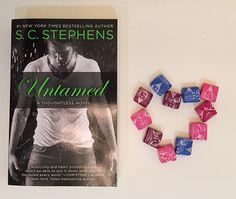 Untamed by S.C. Stephens - http://jacquelinesreads.blogspot.com/2015/11/untamed-thoughtless-4-by-sc-stephens.html#more